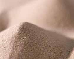 сеяный песок вБронницах