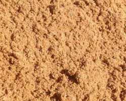 строительный песок вБарыбино